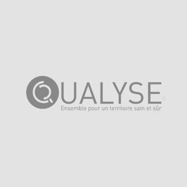 Logo Qualyse
