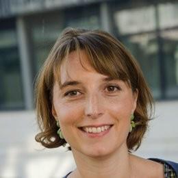 Portrait de Véronique Girault